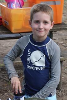 Camp Greenwell shirta