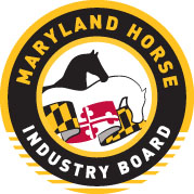 Maryland Horse Industry Board logo