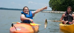 kayakfishingcamp_fish caught
